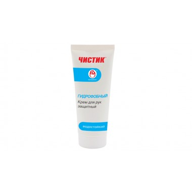 "Water-repellent Protective Cream ""Chistik"" (100 ml)"