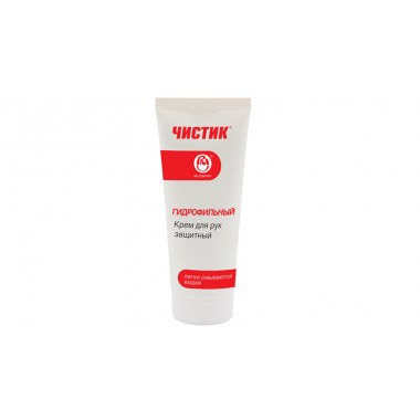 "Water-retaining Protective Cream ""Chistik"" (100 ml)"