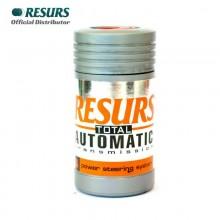 Resurs Total Automatic