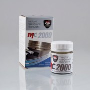 Solid grease MC 2000 is a wear-resistant coating.